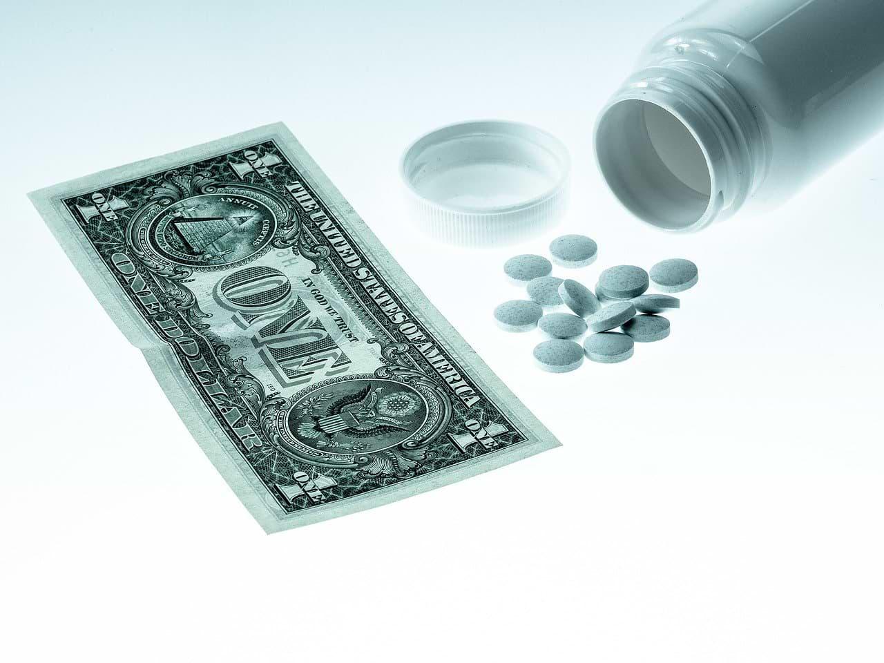 Medicing + ekonomi = sant